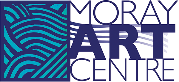 Moray Art Centre logo